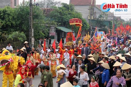 Cong nhan den Co, den Cau la di tich lich su van hoa cap tinh - Anh 3
