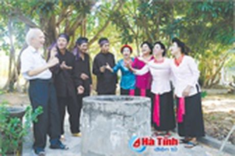 Cong nhan den Co, den Cau la di tich lich su van hoa cap tinh - Anh 5