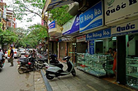Pho Hang Bac: Dau dau noi lo that truyen nghe - Anh 1