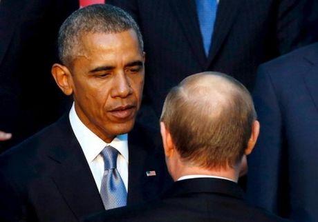 Vi sao Putin tay chay hoi nghi hat nhan cua Obama? - Anh 1