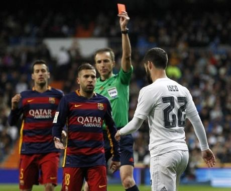 Noi lo the do truoc them dai chien Barcelona voi Real Madrid - Anh 3