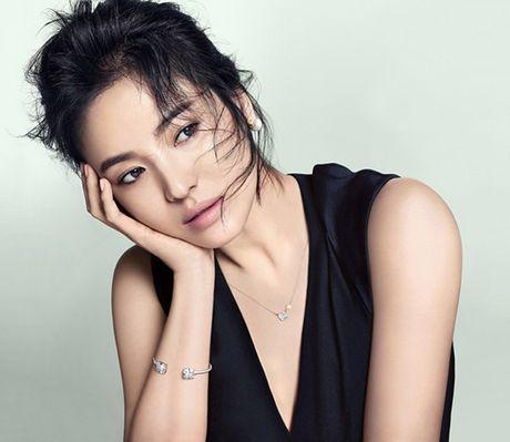 Choang voi khoi tai san khong lo cua 2 'ngoc nu man anh' Song Hye Kyo va Ton Le - Anh 11