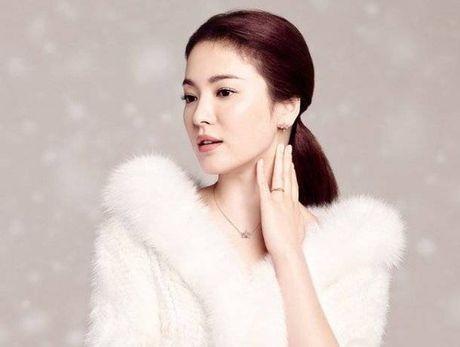 Choang voi khoi tai san khong lo cua 2 'ngoc nu man anh' Song Hye Kyo va Ton Le - Anh 4