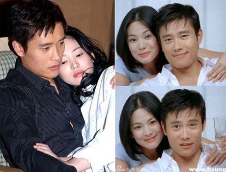 Choang voi khoi tai san khong lo cua 2 'ngoc nu man anh' Song Hye Kyo va Ton Le - Anh 6