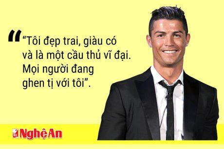 Nhung phat ngon gay soc cua Ronaldo - Anh 2