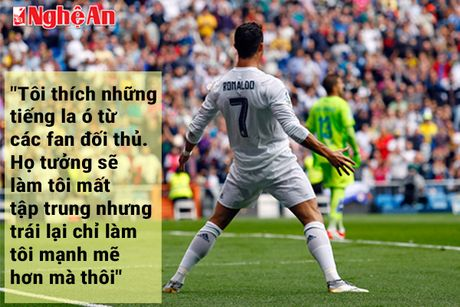Nhung phat ngon gay soc cua Ronaldo - Anh 3