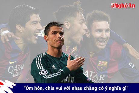 Nhung phat ngon gay soc cua Ronaldo - Anh 5