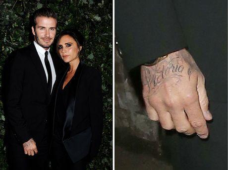 Ro tin don vo chong Beckham duong ai nay di - Anh 9