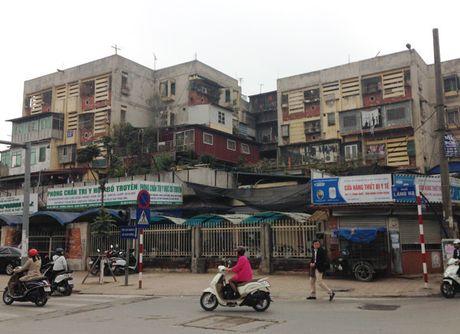 Bat dong san Quy 1: Cung tang, cau giam, gia nha tang cao! - Anh 1