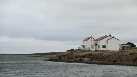 Quan dao tranh chap Falklands/Malvinas: Phan quyet bat ngo - Anh 1