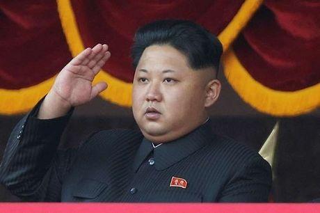Kim Jong un dap tra cam ket chung My - Nhat - Han - Anh 1
