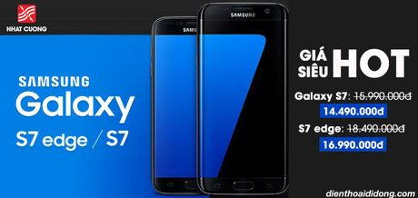 5 tinh nang doc dao khong the bo qua tren Galaxy S7 - Anh 1