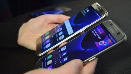 5 tinh nang doc dao khong the bo qua tren Galaxy S7 - Anh 3