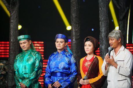 Van Quang Long hat lac giong nhung van nhan diem cao nhat - Anh 1