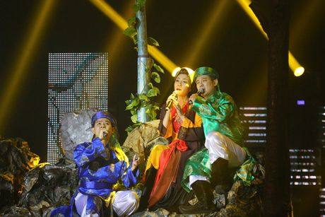 Van Quang Long hat lac giong nhung van nhan diem cao nhat - Anh 4