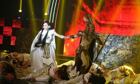 Van Quang Long hat lac giong nhung van nhan diem cao nhat - Anh 6