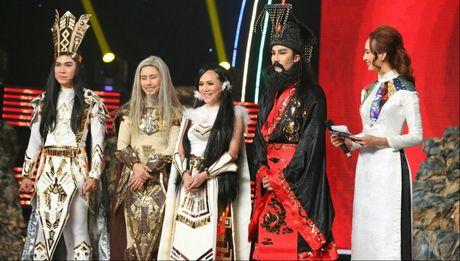 Van Quang Long hat lac giong nhung van nhan diem cao nhat - Anh 7