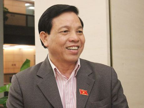Dai bieu Phan Van Quy: Dau tu thich dang de bao ve chu quyen bien dao - Anh 1