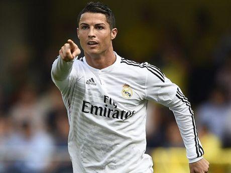 Ngoi sao o 'Kinh dien': Khong cua rieng Messi va Ronaldo - Anh 2