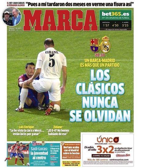 TRUC TIEP Barca - Real Madrid: Zidane va cac hoc tro da den Camp Nou - Anh 2