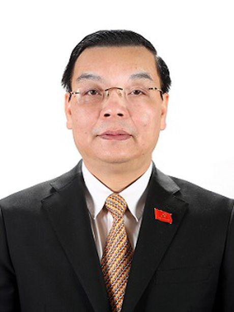 Bo truong Chu Ngoc Anh: 'KH-CN phai tac dong manh me hon toi nang luc canh tranh quoc gia' - Anh 1