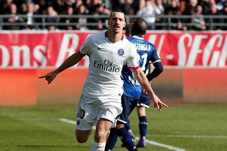 Loi nguyen Zlatan Ibrahimovic - Anh 1