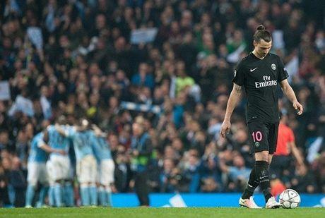 Loi nguyen Zlatan Ibrahimovic - Anh 2