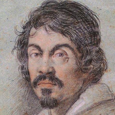 Tim thay buc tranh tri gia 3.000 ty cua Caravaggio tren gac xep? - Anh 1