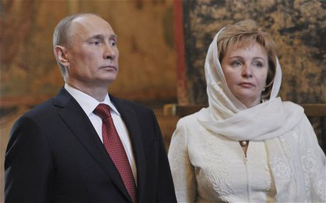 Ong Putin chia se ve kha nang cuoi vo moi trong tuong lai - Anh 1