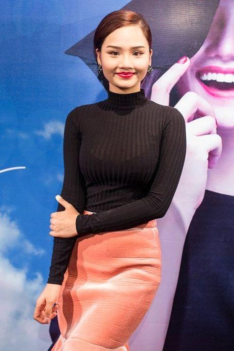 Miu Le: 'Bay gio khong con bi ghet nhu xua' - Anh 2