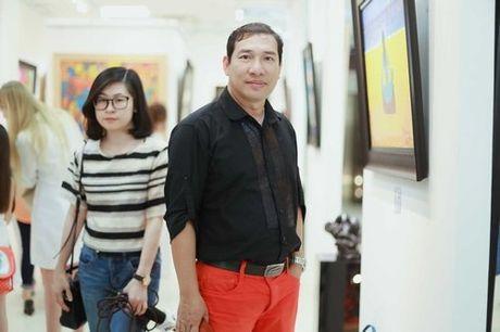 Vo nam dien vien Chi Nhan da 'hoi suc' sau ly hon - Anh 8