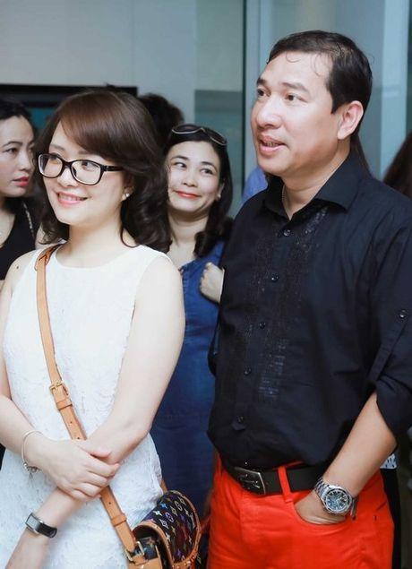 Vo nam dien vien Chi Nhan da 'hoi suc' sau ly hon - Anh 9