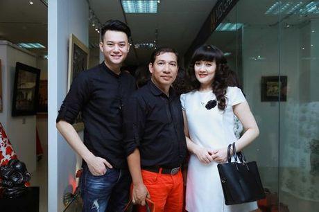Vo nam dien vien Chi Nhan da 'hoi suc' sau ly hon - Anh 10