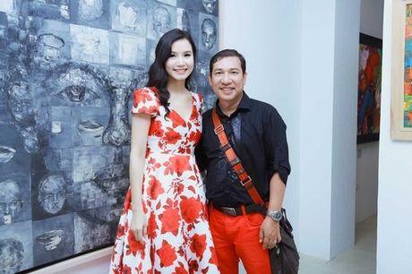 Vo nam dien vien Chi Nhan da 'hoi suc' sau ly hon - Anh 11