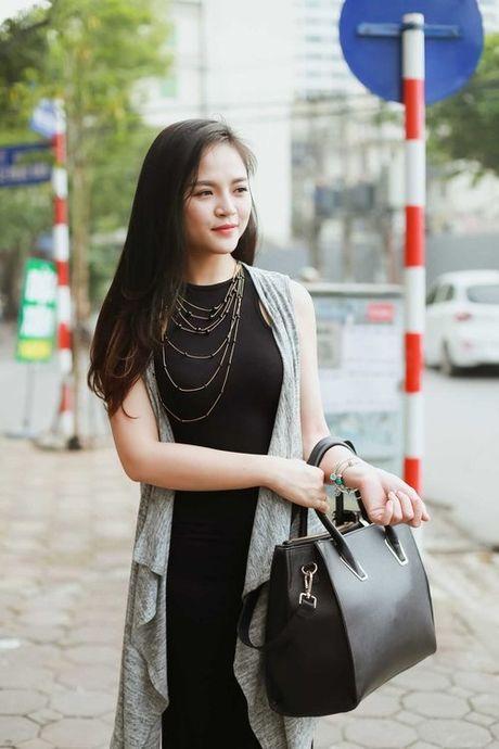 Vo nam dien vien Chi Nhan da 'hoi suc' sau ly hon - Anh 5