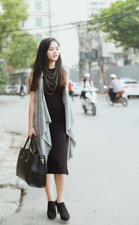 Vo nam dien vien Chi Nhan da 'hoi suc' sau ly hon - Anh 6