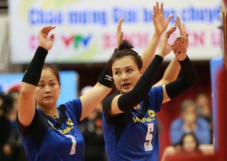 19h00 ngay 14/4, Ngan hang Cong thuong vs Tien Nong Thanh Hoa: Chenh lech dang cap - Anh 1