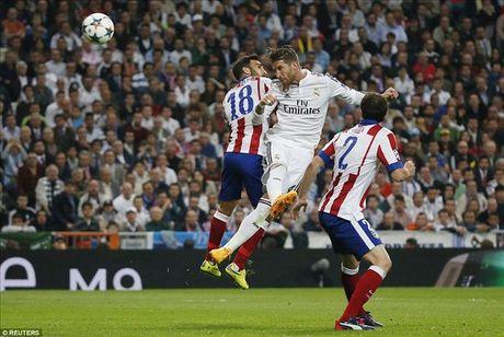 Kich ban hay cho ban ket UCL: Pep doi dau Man City, derby thanh Madrid - Anh 2