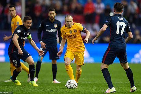 5 dieu rut ra sau tran Atletico Madrid 2-0 Barca - Anh 2
