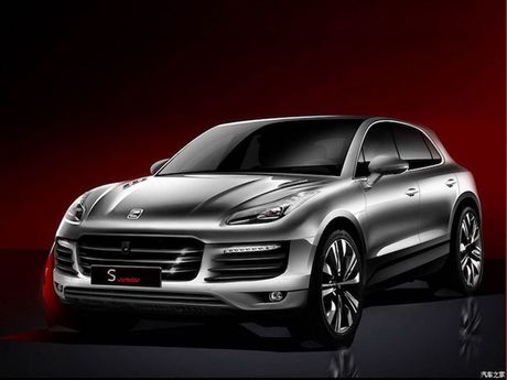"Porsche Macan ""hang nhai"" gia re gap 3 lan hang xin - Anh 1"