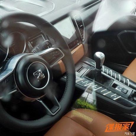 "Porsche Macan ""hang nhai"" gia re gap 3 lan hang xin - Anh 5"