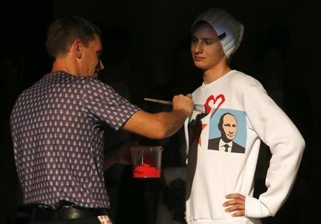 Doc dao muon kieu ung ho Tong thong Putin - Anh 9