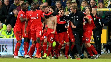 02h05 ngay 15/04, Liverpool vs Borussia Dortmund: Gio phan quyet - Anh 1
