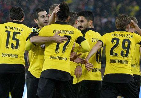 02h05 ngay 15/04, Liverpool vs Borussia Dortmund: Gio phan quyet - Anh 2