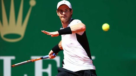 Murray - Paire: Hut chet trong gang tac - Anh 1