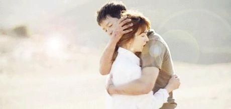 Hau due Mat Troi tap 15: Song Joong Ki tro ve tu coi chet - Anh 15