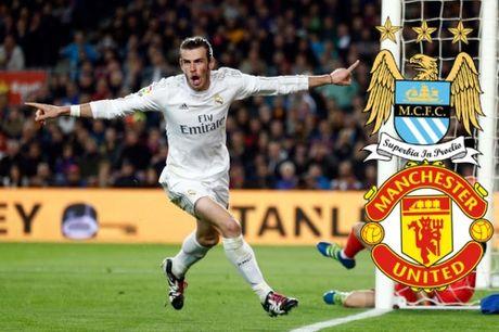 Cu tuyet gia han voi Real, Bale san sang ve M.U - Anh 1
