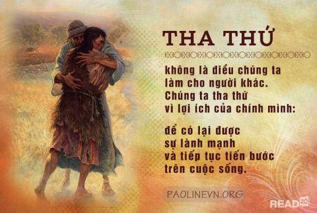 Nhat dinh phai tha thu cho 6 nguoi nay de thanh than ca doi - Anh 1