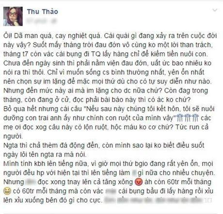 Su that tin don Mac Hong Quan chu cap 60 trieu/thang cho Ly Kute - Anh 3