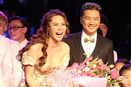 "Tiet lo ly do Mr Dam ""me"" My Tam khong chiu lay vo - Anh 1"